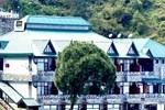 Отель UNA Comfort Kasauli Exotica