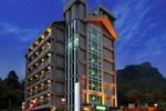 Отель Shante Hotel Shitou