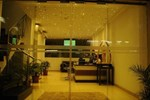 Отель Hotel Sri Krishna Residency