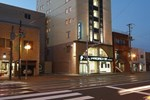 Отель Hotel Promote Hakodate