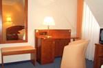 Отель Moselromantik Hotel THUL