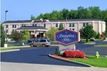 Отель Hampton Inn Cincinnati-Blue Ash