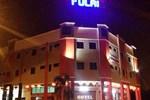 Отель Hotel Pulai