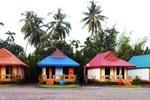 Отель Promtawanresort