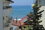 Отель Delphin Hotel Side