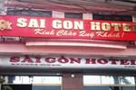 Отель Saigon Hotel
