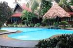 Отель Alona Tropical Beach Resort