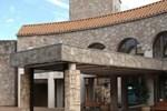 Отель Hotel Altia Toba