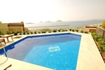Вилла Important Group Villas Turgutreis