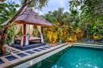 Вилла Tiga Samudra Villa