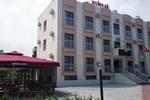 Отель Kumsal Hotel