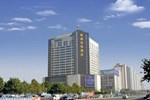 Отель Inzone Garland Hotel Jinan Jingshi Road