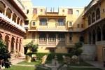 Отель Chanoud Garh