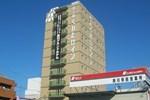 Отель Kuretake-Inn Kakegawa