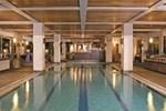 Отель Hotel Le Beringin