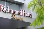 Отель Richmond Hotel Premier Sendai Ekimae
