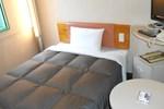 Отель R&B Hotel Shinyokohama-Ekimae