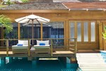 Over Water Villa by KC Resort
