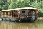 Отель Kumarakom Houseboats