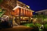 Отель The Kirana Hotel Resto & Spa