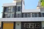 Отель Labuk Hotel