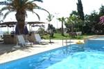 Отель Palmiye Hotel