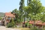 Отель Kestanbol Kaplicalari
