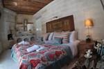 Отель Rox Cappadocia