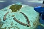 Отель Ayada Maldives