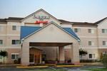 Отель Fairfield Inn by Marriott Tracy
