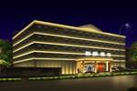 Отель Yitel Beijing Beiqijia