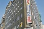 Отель Kurashiki Station Hotel