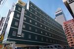 Отель Unizo Inn Sendai