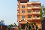 Отель Vanne Hotel