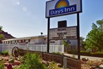 Отель Days Inn Moab
