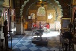 Hotel Bhairon Vilas