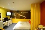 Отель Cheonan K2 Hotel