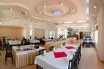 Отель Sao Mai Phu My Resort