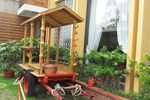 Гостевой дом Hodua Guest House