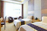 Tujia Sweetome Vacation ApartHotel Laoshan Huichang Harbour