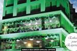 Отель Ambica Sea Green
