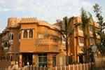 Отель Hotel Pratap Palace