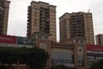 Отель Shaoguan Ocean City Hotel