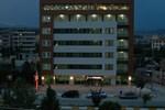Отель Arsames Hotel