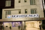 Отель Hotel Rajashree Palace