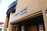 Отель Shizunai Eclipse Hotel