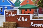 Отель Color Ville Resort