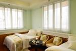 Мини-отель Yunju House