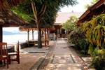 Отель Krisna Bungalows and Restaurant