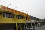 Отель Hotel Bajet Pulai
